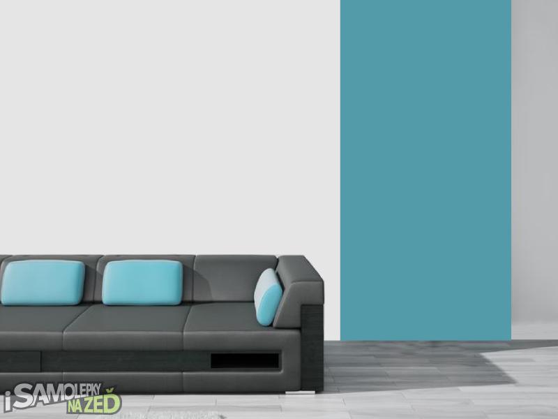 Samolepky na zeď - V tomto bytě