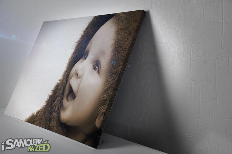 Tisk fotografií - Fotoobraz z vaší fotografie - sepia