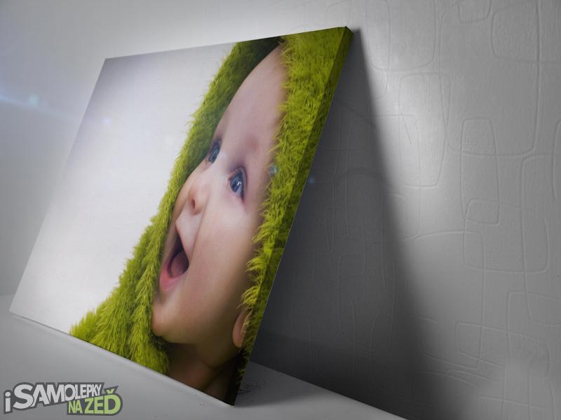 Tisk fotografií - Fotoobraz z vaší fotografie - barevné