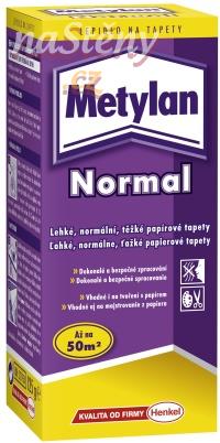 Aplikační pomůcky - Metylan Normal