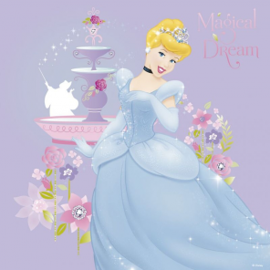 Disney Princezny 2