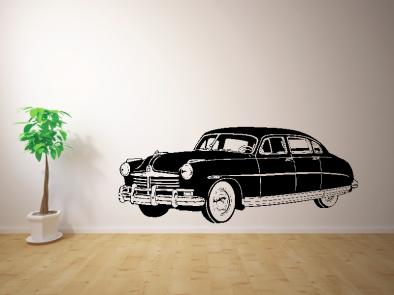 Samolepka na zeď - Buick