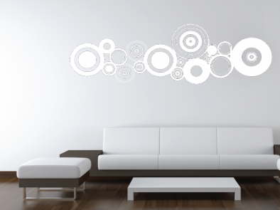 Soustava kruhů