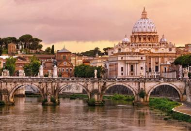 Fototapeta - Rome