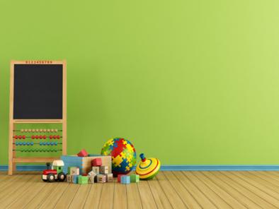 Samolepka na zeď - Robot 1