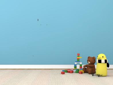 Samolepka na zeď - Robot 2