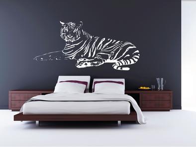 Ležící tygr - výprodej