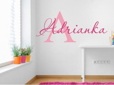 Jméno Adrianka